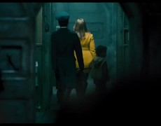 Snowpiercer Official Red Band Movie TRAILER 2014 HD Chris Evans Movie