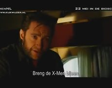 XMen Days of Future Past Official Movie International TV SPOT 2014 HD Hugh Jackman Movie