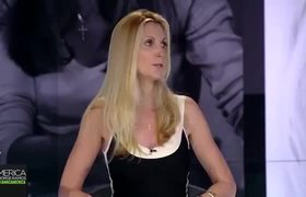 Mexicans are more dangerous than terrorists: Ann Coulter