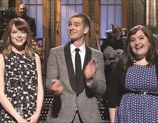 SNL Andrew Garfield Monologue 5314