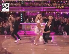 Dancing With The Stars 2014 Bumpers Week 8