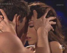 Dancing With The Stars 2014 Meryl Davis Maks Rumba Week 8