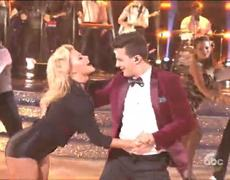 Dancing With The Stars 2014 Opening Group Number Entire Pro Cast Week 8