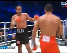 Wladimir Klitschko vs Kubrat Pulev 111514 Part 2 of 2