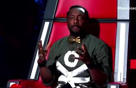 The Voice Australia 2014 ZK sing Say Something - Videos