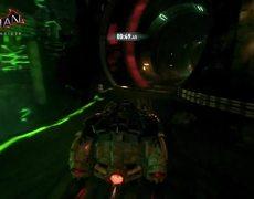 Batman Arkham Knight - Batmobile (Game)