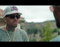 Jamie Foxx ft. Chris Brown -