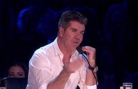 Britain's Got Talent 2015: It's final! Calum Scott and Danny Posthill get the news (Semi-Final 5)
