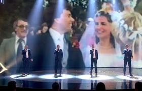 Britain's Got Talent 2015: The Neales make Simon cry