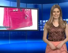 See the World's Most Expensive Purse!