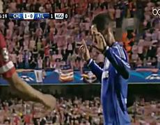 Chelsea vs Atletico Madrid 1 3 All Goals
