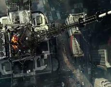 TEENAGE MUTANT NINJA TURTLES Official Trailer 2 2014