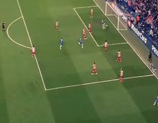 Chelsea vs Atletico Madrid 10 UCL 30042014 HD