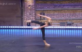 SYTYCD - Jaclyn Hamric (Video Auditions)