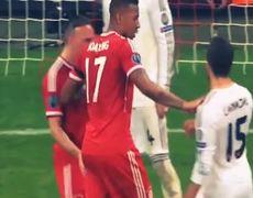 FC Bayern München vs Real Madrid HD 2942014