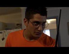 Harry Potter VS Star Wars People Video