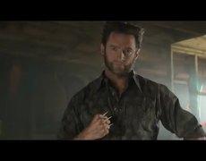 XMen Days of Future Past VIRAL VIDEO Wolverine 2014