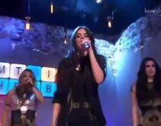 #5HUKInvasion - Fifth Harmony Sledgehammer