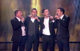 Britain's Got Talent 2015: The Neales aren't giving up just yet (Grand Final)