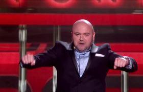 Britain's Got Talent 2015: Impressionist Danny Posthill's got a surprise for Simon (Grand Final)