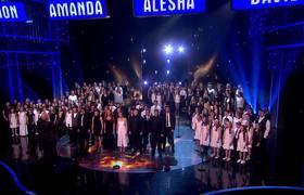 Britain's Got Talent 2015: Hallelujah! It's Côr Glanaethwy (Grand Final)