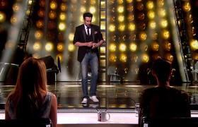 Britain's Got Talent 2015: Can Jamie Raven ace the final? (Grand Final)