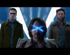 XMen Days of Future Past Official Movie TV SPOT Sentinels 2014 HD Hugh Jackman Movie