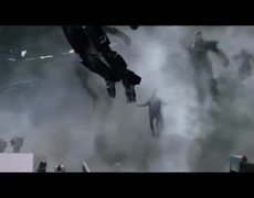 XMen Days of Future Past Official Movie TV SPOT Future 2014 HD Hugh Jackman Movie