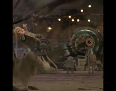 The Boxtrolls Instagram video 2014