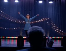 GLEE Im The Greatest Star from Opening Night Full Performance