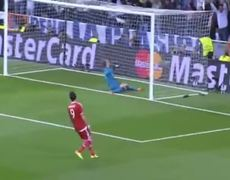 Real Madrid vs FC Bayern München 1 0 23042014 HD