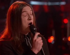 The Voice USA 2014 Stevie Jo The Thrill Is Gone