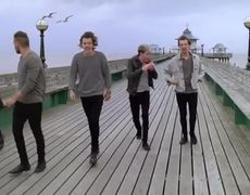 One Direction You I Official Music Video