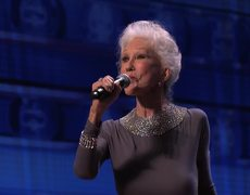 America's Got Talent 2015 - Shirley Claire: Covers