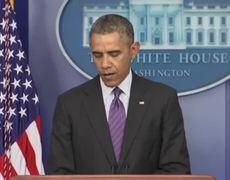 President Obama 8 Million Healthcare Signups
