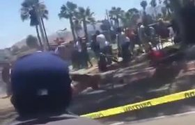 RAw Video Baja 500 Terrible Accident
