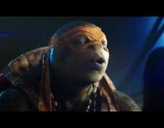 Teenage Mutant Ninja Turtles Official Movie TV SPOT Brothers 2014 HD Megan Fox Movie