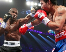 Manny Pacquiao vs Timothy Bradley FULL Box Fight Highlights Part 2