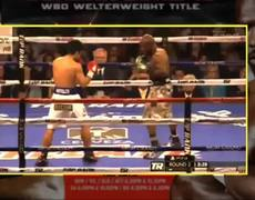 Manny Pacquiao vs Timothy Bradley II FULL Box Figth Round 2 Highlights 4122014