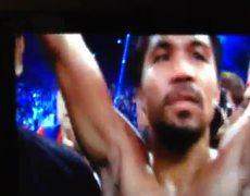 Manny Pacquiao vs Timothy Bradley Manny Pacquiao wins via unanimous decision Box Fight