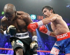Manny Pacquiao vs Timothy Bradley FULL Box Fight Highlights