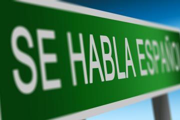 If I don't speak Spanish, how can I communicate in Tijuana?