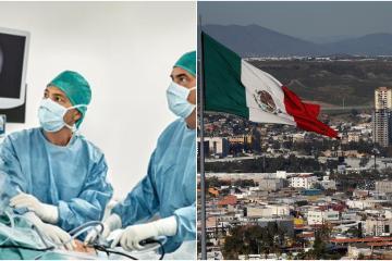 Tijuana: Capital del turismo médico en latinoamérica