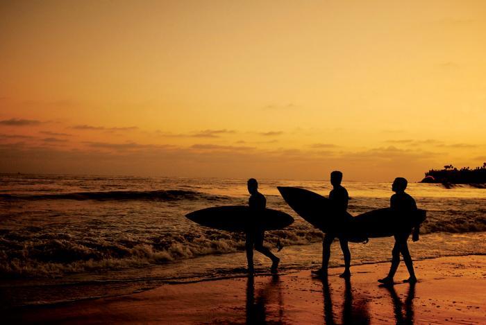 Playas de Rosarito