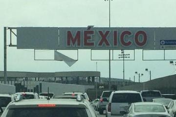 Diciembre: Connacionales podrán cruzar la frontera con hasta 500...