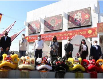 Mexicali tendrá su primer museo de la comida china