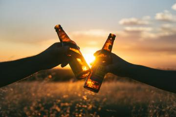 """The """"La Ruta de la Cerveza"""" (Beer route) is released in..."""