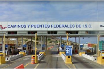 Toll booth in Playas de Tijuana will be free for residents only