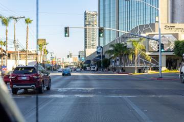 Tijuana: el sueño inmobiliario para los estadounidenses