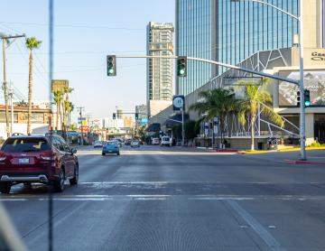 Tijuana: the real estate dream for Americans